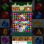 Jewels Jungle 💎 Level 190 ⭐⭐⭐ 2021 – Jewels & Gems Match 3 Puzzle no Booster 👑 Android Gameplay ✅