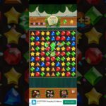 Jewels Jungle 💎 Level 188 ⭐⭐ 2021 – Jewels & Gems Match 3 Puzzle no Booster 👑 Android Gameplay ✅