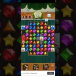 Jewels Jungle 💎 Level 181 ⭐⭐ 2021 – Jewels & Gems Match 3 Puzzle no Booster 👑 Android Gameplay ✅