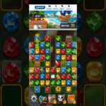 Jewel Chaser 💎 Level 139 ⭐⭐⭐ 2021 – Jewels & Gems Match 3 Puzzle no Booster 👑 Android Gameplay ✅