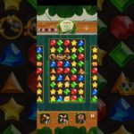 Jewels Jungle 💎 Level 207 ⭐⭐ 2021 – Jewels & Gems Match 3 Puzzle no Booster 👑 Android Gameplay ✅
