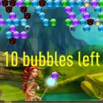 Lost Bubble 🔮 Level 423 🗝🗝 Game 2021 Bubble Shooter Match 3 Game no Booster Android Gameplay #423 ✅