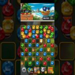 Jewel Chaser 💎 Level 255 ⭐⭐⭐ 2021 – Jewels & Gems Match 3 Puzzle no Booster 👑 Android Gameplay ✅