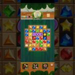 Jewels Jungle 💎 Level 267 ⭐⭐⭐ 2021 – Jewels & Gems Match 3 Puzzle no Booster 👑 Android Gameplay ✅