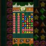 Jewels Jungle 💎 Level 265 ⭐⭐⭐ 2021 – Jewels & Gems Match 3 Puzzle no Booster 👑 Android Gameplay ✅